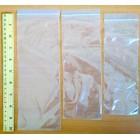 zip пакет для ПДУ 7*20 см(100 шт)