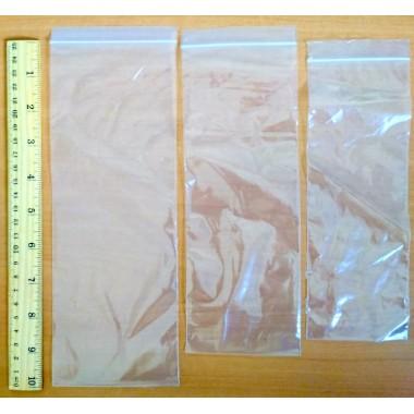 zip пакет для ПДУ 7*20 см(100 шт) оптом
