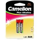 Camelion LR03 BP2