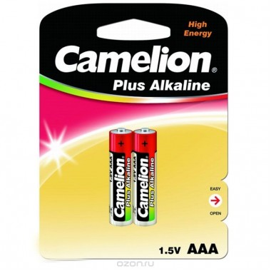 Camelion LR03 BP2 оптом