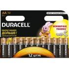 DURACELL LR6/MN1500 12BP
