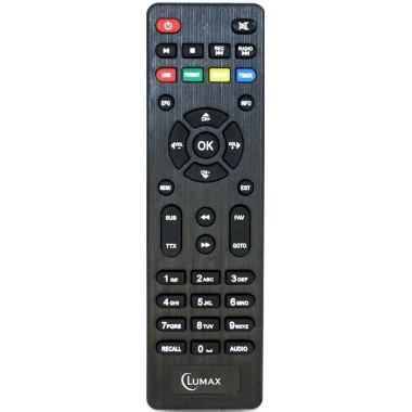 LUMAX DVT2-555HD DVB-T2(вариант 2) оптом