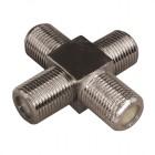 4хF гнезда (цинк-никель) APP-337_Z