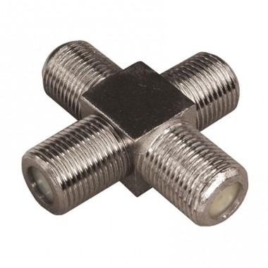 4хF гнезда  (цинк-никель) APP-337_Z оптом