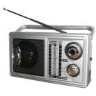 """Радиоприемник """"Эфир-05"""", бат. 2*R20 (не в компл.), 220V"""
