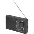 """Радиоприемник """"Эфир-12"""", бат. 2*R20 (не в компл.), 220V"""