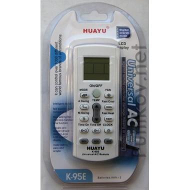 Air Conditioner Controller K-95E 1000 in 1(на 3 устройства) HUAYU оптом