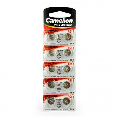 Camelion AG13 10BP оптом