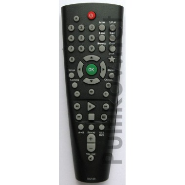 BBK RC138(RC-DVP101) DVD оптом