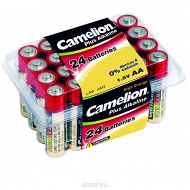 Camelion LR6 24PB оптом