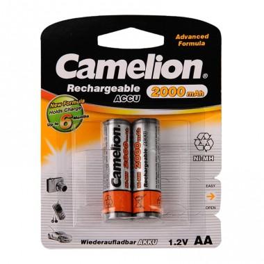 Camelion NH-AA 2000 2BP оптом