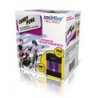 Портативная колонка Smart Buy CANDY PUNK, MP3,FM черная