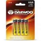 Daewoo LR03 BL-4 ENERGY