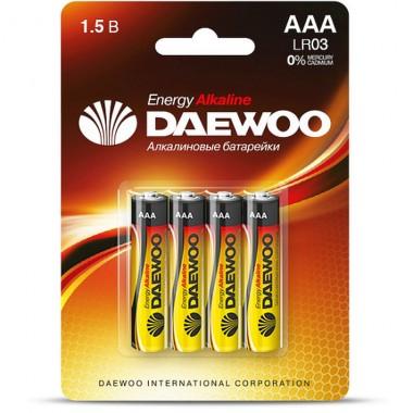 Daewoo LR03 BL-4 ENERGY оптом