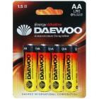Daewoo LR6 BL-4 ENERGY