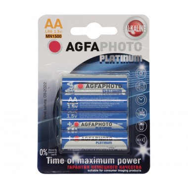 AGFAPHOTO LR6 4BL 48/576 оптом