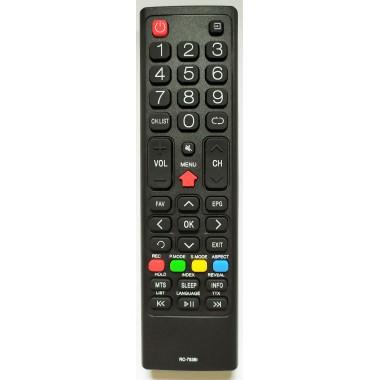 DAEWOO RC-753BI Smart TV LCD оптом