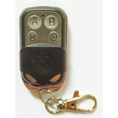 DUBLICATOR TXD001 433 Mhz, металл корпус, копирует фиксированный код оптом