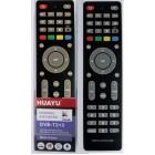 Универсал для всех цифровых приставок DVB-T/DVB-T2+3