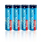 Батарейка Ergolux R 6 SR4 PROMO