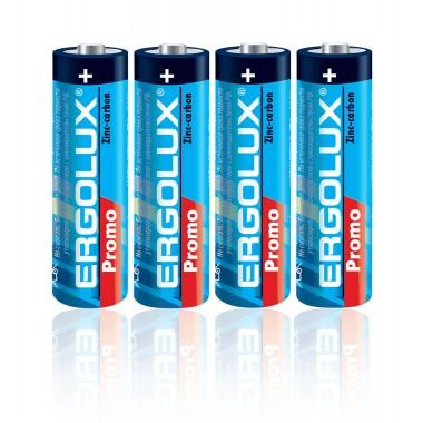 Батарейка Ergolux R 6 SR4 PROMO оптом