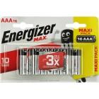 Energizer MAX LR03/AAA BP16/96