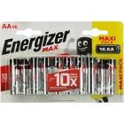Energizer MAX LR6/AA BP16/96