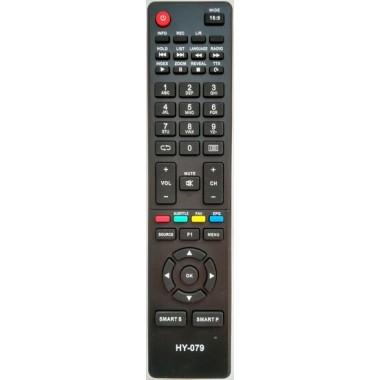 FUSION HY-079 (FLTV-32T24) Smart TV LCD оптом