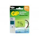 Аккумулятор для радиотелефона GP 60AAH3BMUPL-2U1 3,6V 600mAh