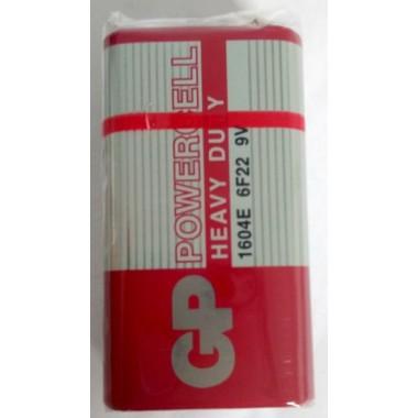 GP Powercell 6F22/1604E оптом