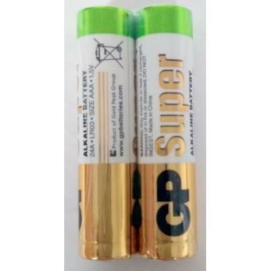 GP Super LR03/24A, 2 шт. оптом