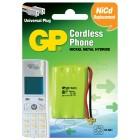 Аккумулятор для радиотелефона GP T207 3,6V 550mAh BP