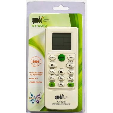 Air Conditioner Controller KT-6018 6000 in 1(заменяет 99% пультов) оптом