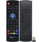 HUAYU ClickPDU MX3M Air Mouse с гироскопом и голосовым управлением и клавиатурой  для Android TV Box, PC