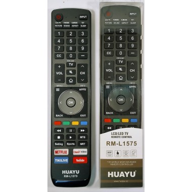 HISENSE/DEXP universal RM-L1575 LCD оптом