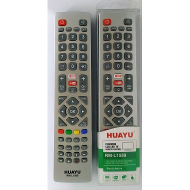 SHARP universal RM-L1589(корпус типа LC-40UG7252ELCD) LCD оптом