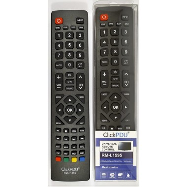 TELEFUNKEN universal RM-L1595 VER.2020(корпус типа RC21b) LCD оптом