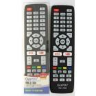 HUAYU RM-L1606 6in1 универсальный на LG,PHILIPS,PANASONIC,SAMSUNG,SHARP,SONY Smart TV LCD