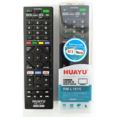 SONY universal RM-L1615 YOUTUBE  LCD  оптом