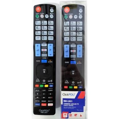 LG universal RM-L931 ivi Smart TV LCD оптом