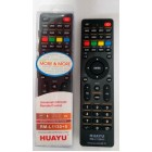 RM-L1130+8 универсальный пульт для LCD TV(корпус типа MYSTERY MTV-2622LW)