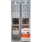 TOSHIBA universal RM-L1278(корпус типа CT-8040) LCD