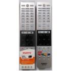 TOSHIBA universal RM-L1328(корпус типа CT-90430) LCD
