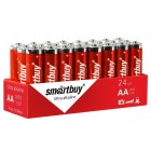 Батарейка SmartBuy LR6 4S