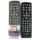 Универсал для всех цифровых приставок DVB-T/DVB-T2+2,версия 2021 г. HUAYU