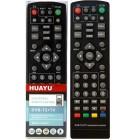 Универсал для всех цифровых приставок DVB-T/DVB-T2+TV с управлением телевизором SQ (IC)
