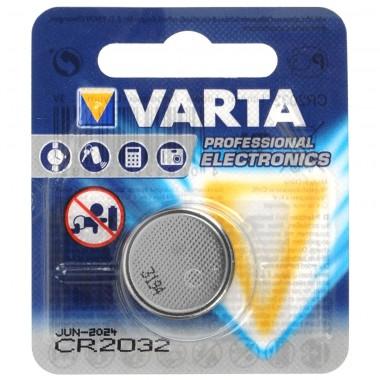 Батарейка VARTA ELECTRONICS CR 2032 оптом