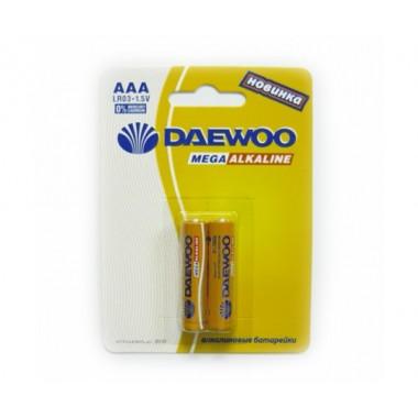 Daewoo LR03 2BL оптом