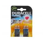 DURACELL TurboMax LR03/MN2400 4BP