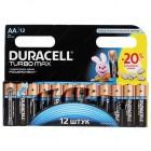 DURACELL TurboMax LR6/MN1500 12BP